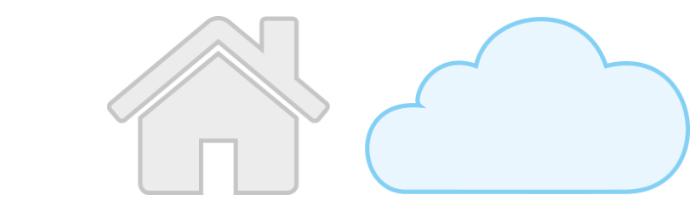 On-premise und Cloud
